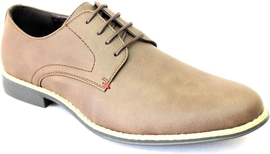 nubuck dress shoes