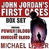 John Jordan's First Two Cases