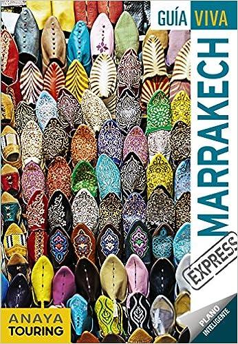 Marrakech por Anaya Touring epub
