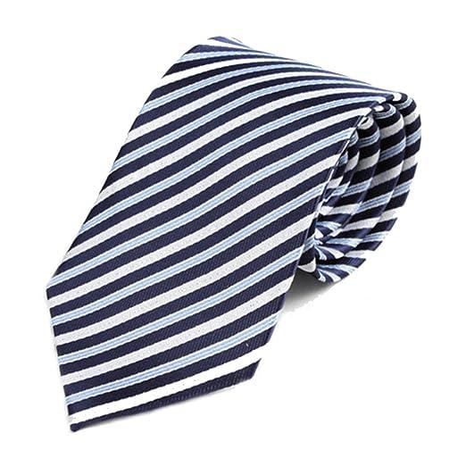 Neckchiefs Corbata de Hombre Traje Fino Corbata de Negocios ...