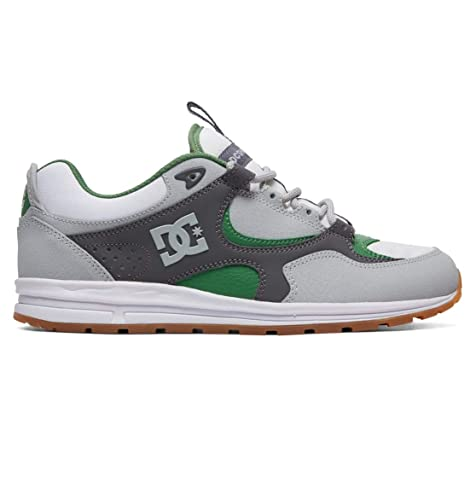 af43685fbc6 DC Shoes Kalis Lite - Zapatillas para Hombre ADYS100291  DC Shoes   Amazon.es  Zapatos y complementos