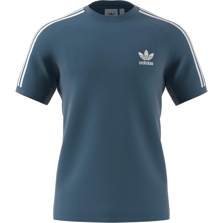 TALLA 2XL. adidas 3 Stripes Camiseta
