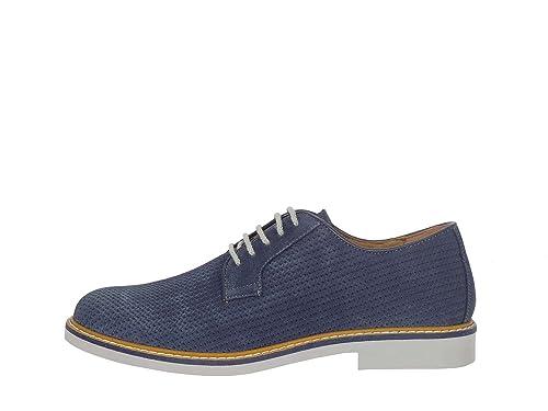 IGI&Co - Zapatillas para hombre azul turquesa azul Size: 40 r6wnSxFsR