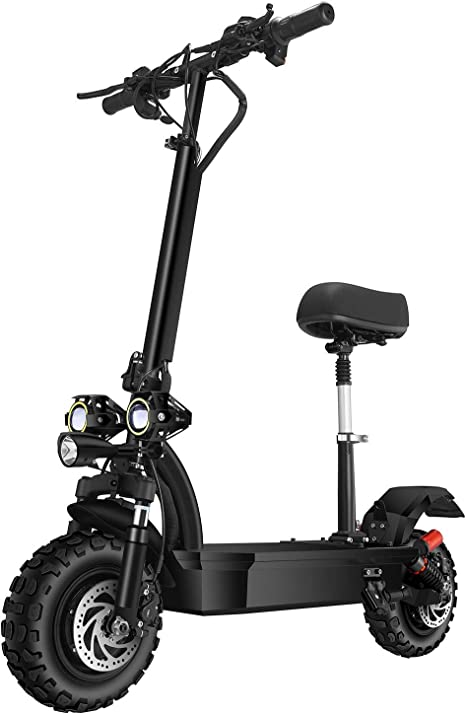 SONGZO Scooter Elettrici 3200W
