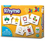 The Learning Journey Match It! Rhyme