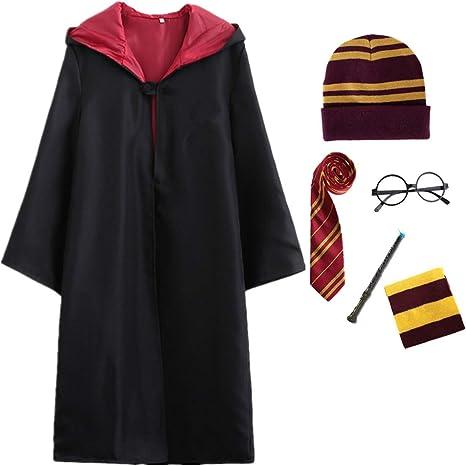 O.AMBW-Harry Potter para niños Ropa para Adultos Conjunto de ...