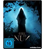 The Nun Steelbook [Blu-ray]