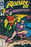 Robin III: Cry of the Huntress #3 VF ; DC comic