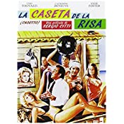 La Caseta De La Risa (Import Movie) (European Format - Zone 2)