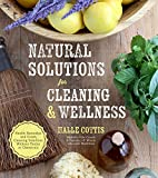 The Ultimate Guide for a Naturally Clean Home and Healthy Body      Transform your house into a toxin-free home with this valuable and practical guide. Halle Cottis goes beyond using vinegar and baking soda and provides powerful recipes to cl...