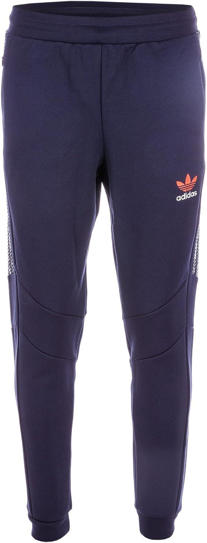 adidas Originals - Chándal - para Hombre Azul Azul S: Amazon.es ...