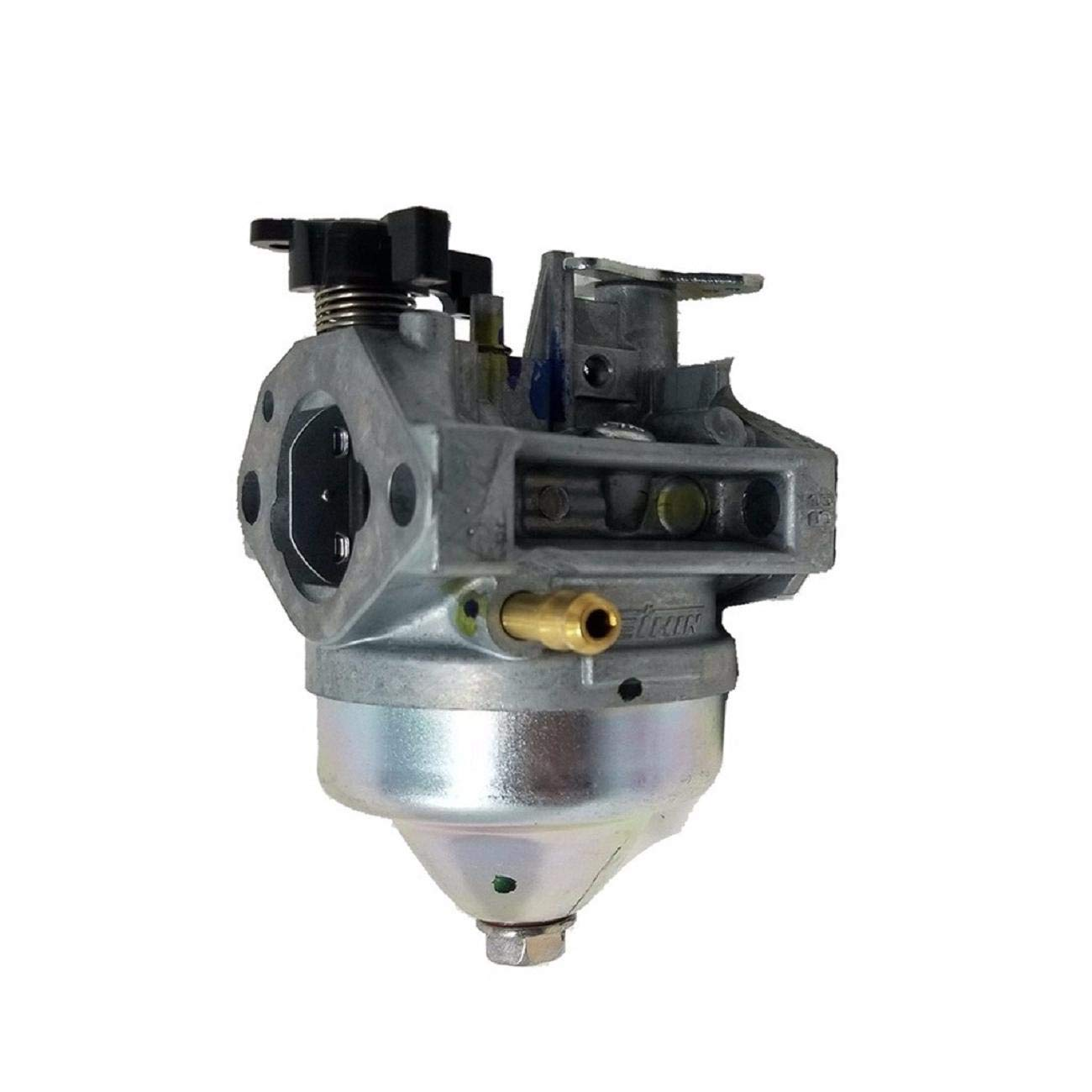 GreatFunReemplace el carburador del césped para Honda 16100-Z0L-853 Carburador para GCV160A GCV160LA GCV160LAO Pieza de Recambio del Motor de carburador