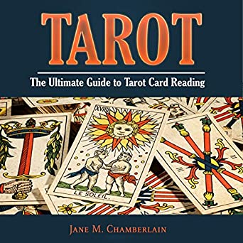 Amazon com: Tarot: The Ultimate Guide to Tarot Card Reading (Audible