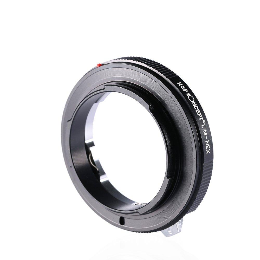 K/&F Concept Lens Mount Adapter for Tamron Adaptall 2 Mount Lens to Camera NEX Lens Camera Body