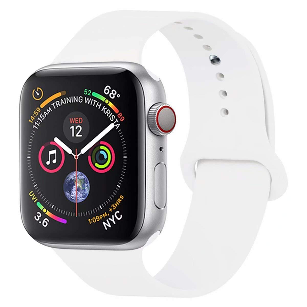 Malla Para Reloj Apple Watch Series 4/3/2/1 42/44mm