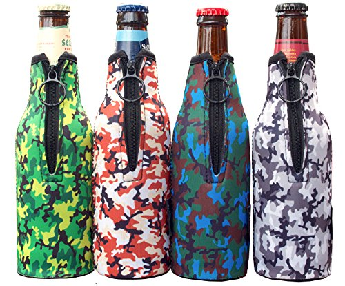 Best Beer Bottle Sleeve Collapsible