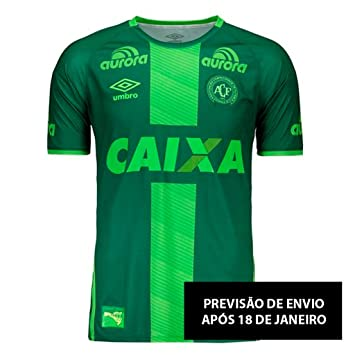 Chapecoense AF The Third Away Football Soccer Jersey With DIY Name And  Number Practice Suit In 63964ed19