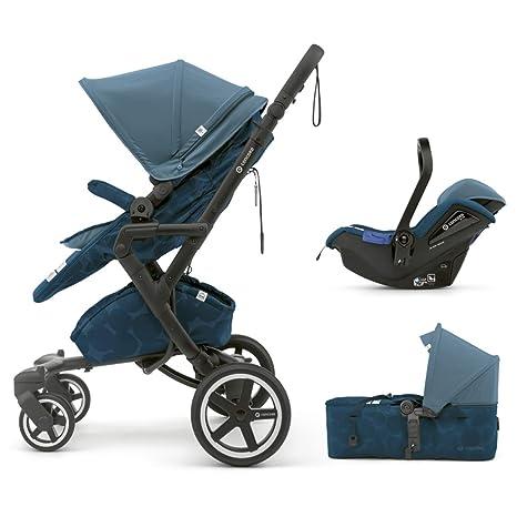 Concord Neo Plus Mobility-Set - Coche trio silla y capazo y ...