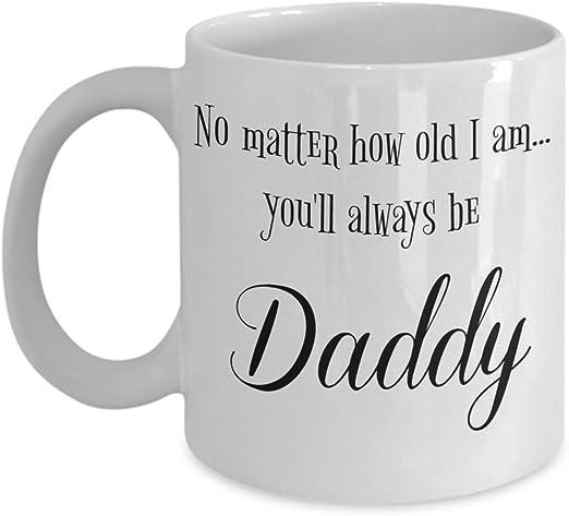Amazon.com: A Daddy from Hija Regalos – Sentimental Regalos ...