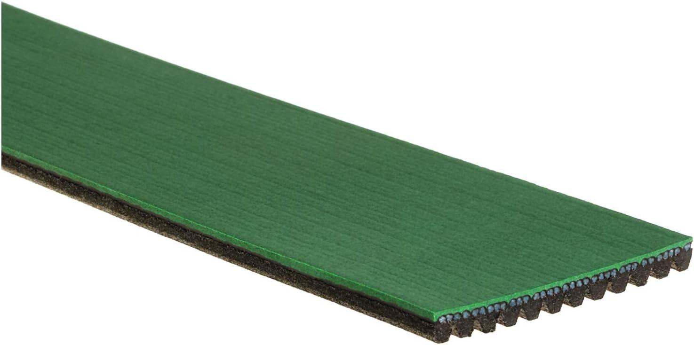 ACDelco K120975HD Specialty Heavy Duty V-Ribbed Serpentine Belt