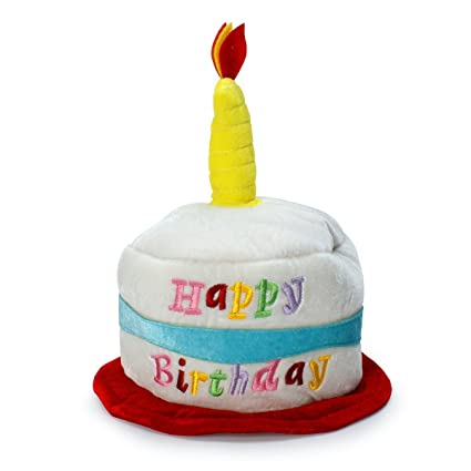 Amazon Babys First Birthday Hat By Elope Toys Games