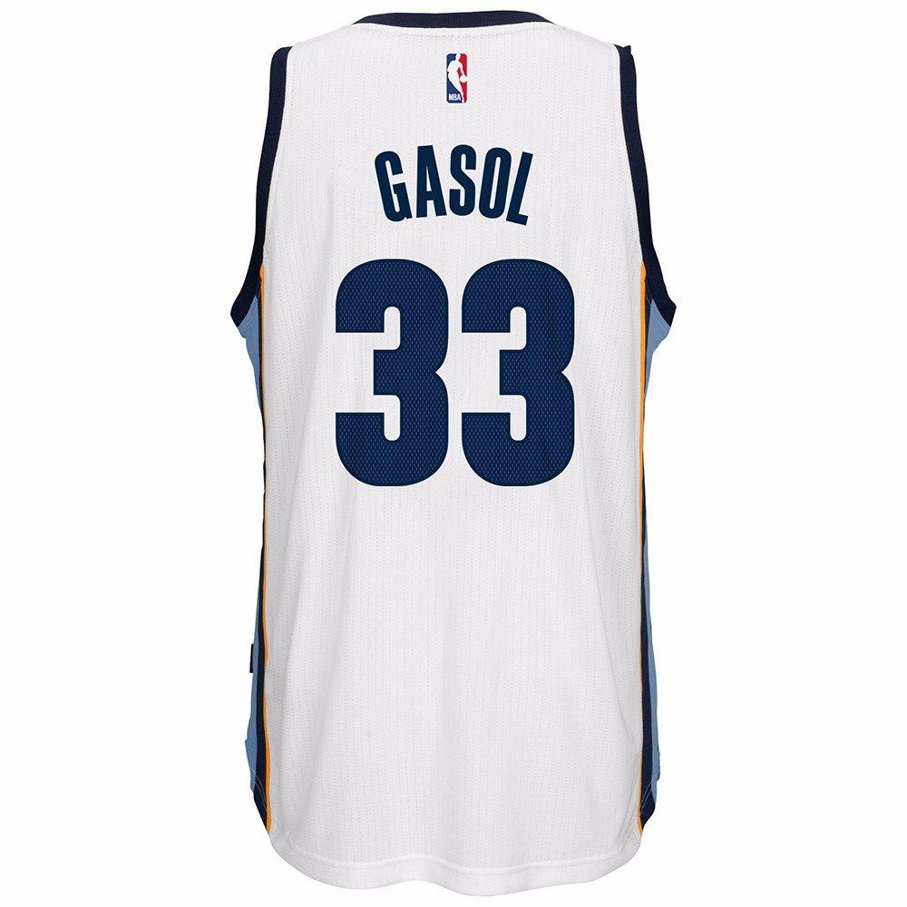 on sale 33546 dcd6f Amazon.com : adidas Marc Gasol Memphis Grizzlies NBA ...