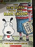The New Puppy from the Black Lagoon (Black Lagoon Adventures #33)