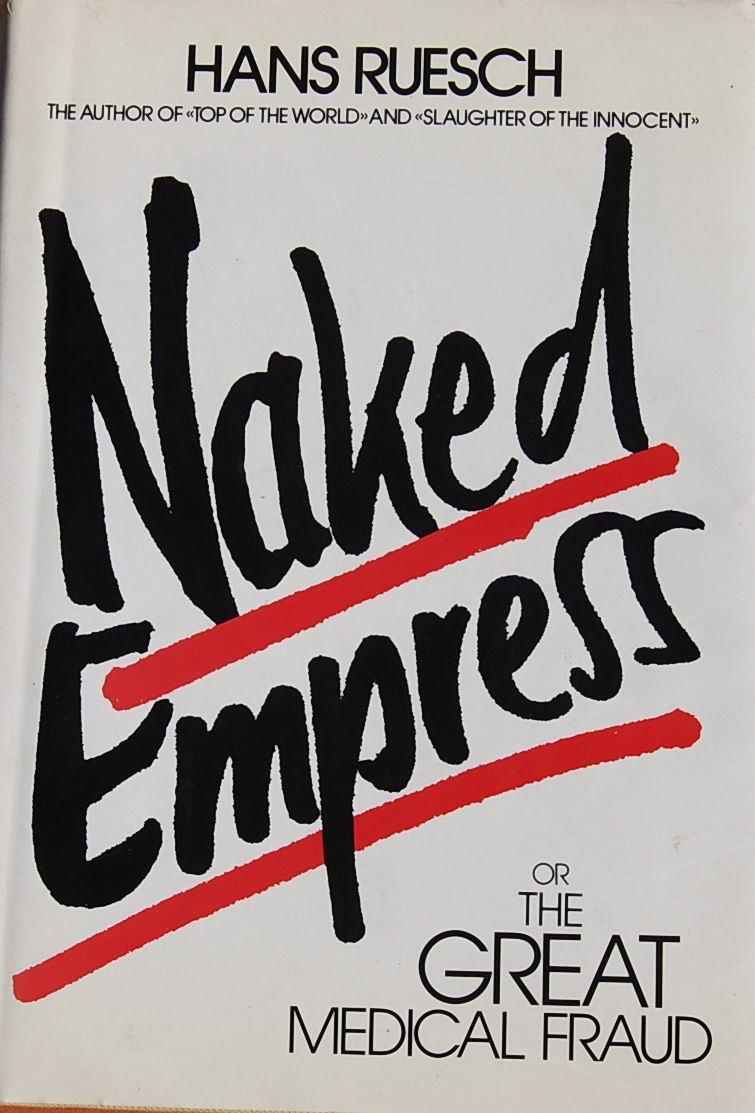 Empress fraud great naked medical