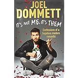 Joel Dommett Its Not Me Its Them