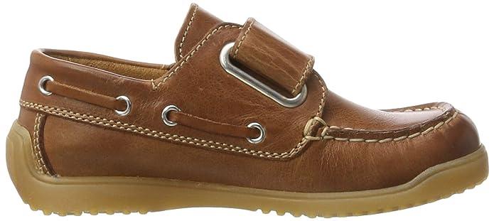 Enfant Hipster Marron Naturino Chaussures 4110 Braun Ebenholz Mixte DHW2EIY9