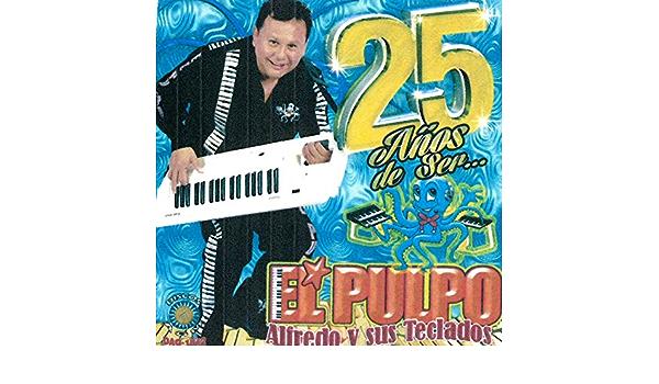 bacho becho y apapacho de Alfredo El Pulpo Y Sus Teclados en ...