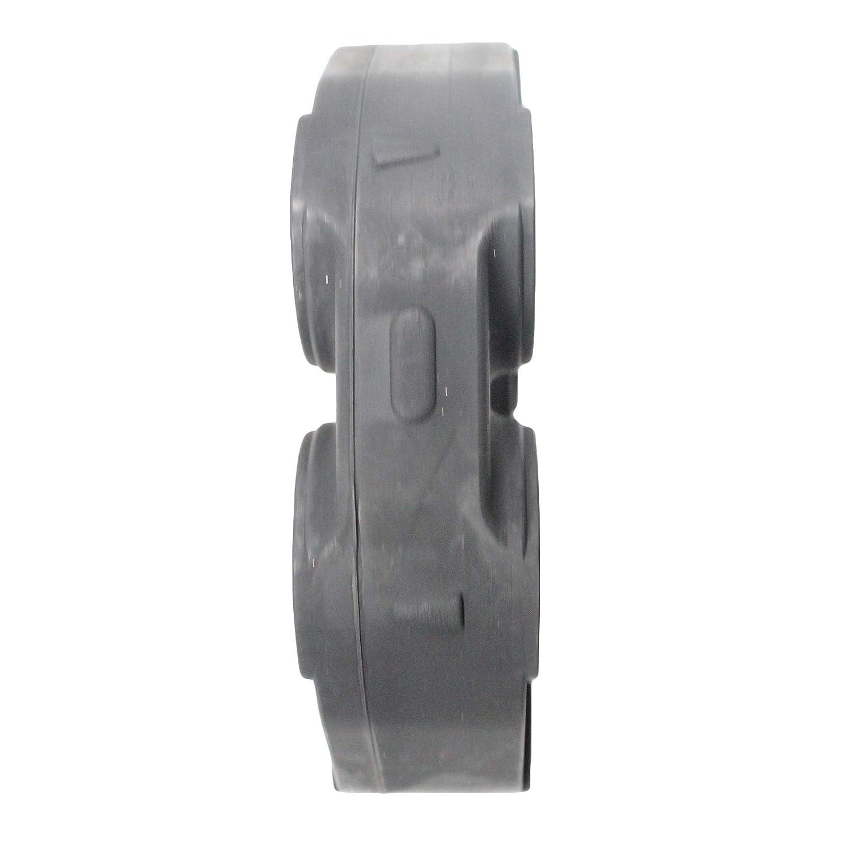 LOSTAR Drive Shaft Flex Joint Disc Fits 2000-2010 BMW X5 E70 26117503159