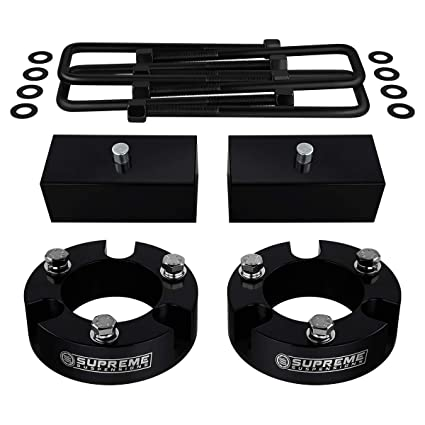 9499a5d95b2 Amazon.com  Supreme Suspensions - Full Lift Kit for 2005-2019 Toyota Tacoma  3