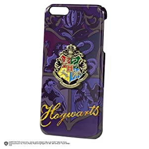 Harry Potter Official Hogwarts House Crest iPhone 6 Case