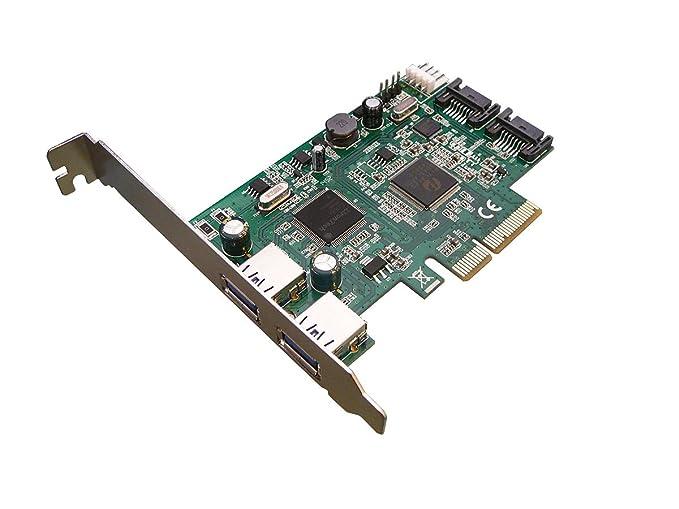 KALEA-INFORMATIQUE - Tarjeta controladora PCI Express (PCIe ...