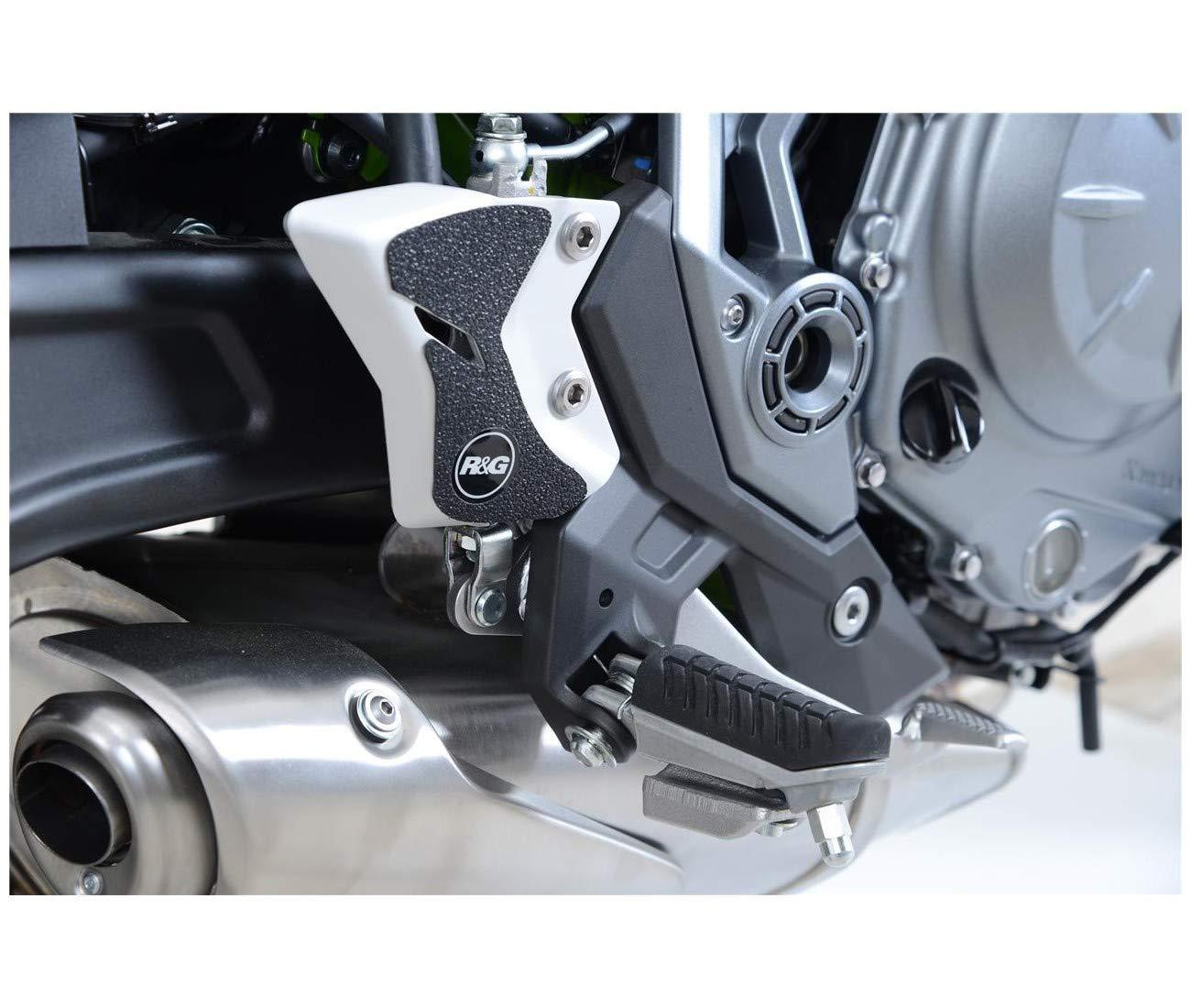 Kawasaki - Adhesivo anti-fricción R&G Racing, Z650-2017, ref ...