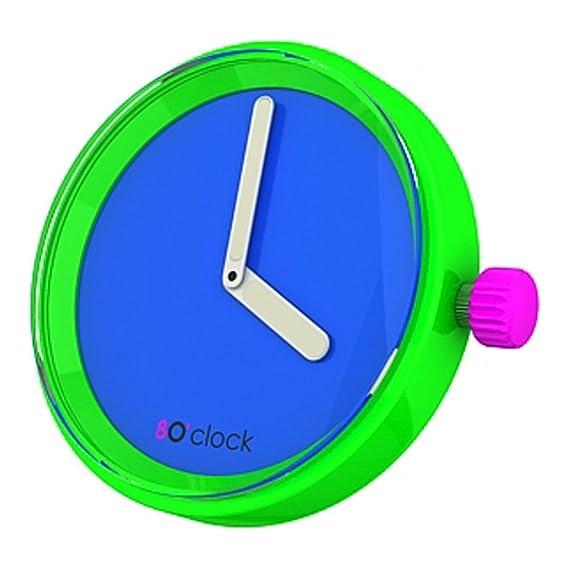 O Clock OCF32 - Reloj