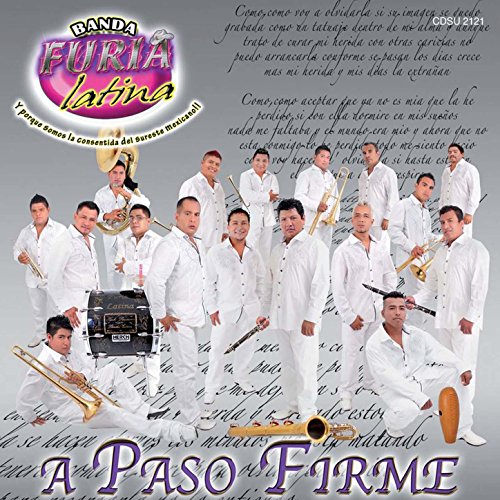 Various artists Stream or buy for $7.99 · A Paso Firme