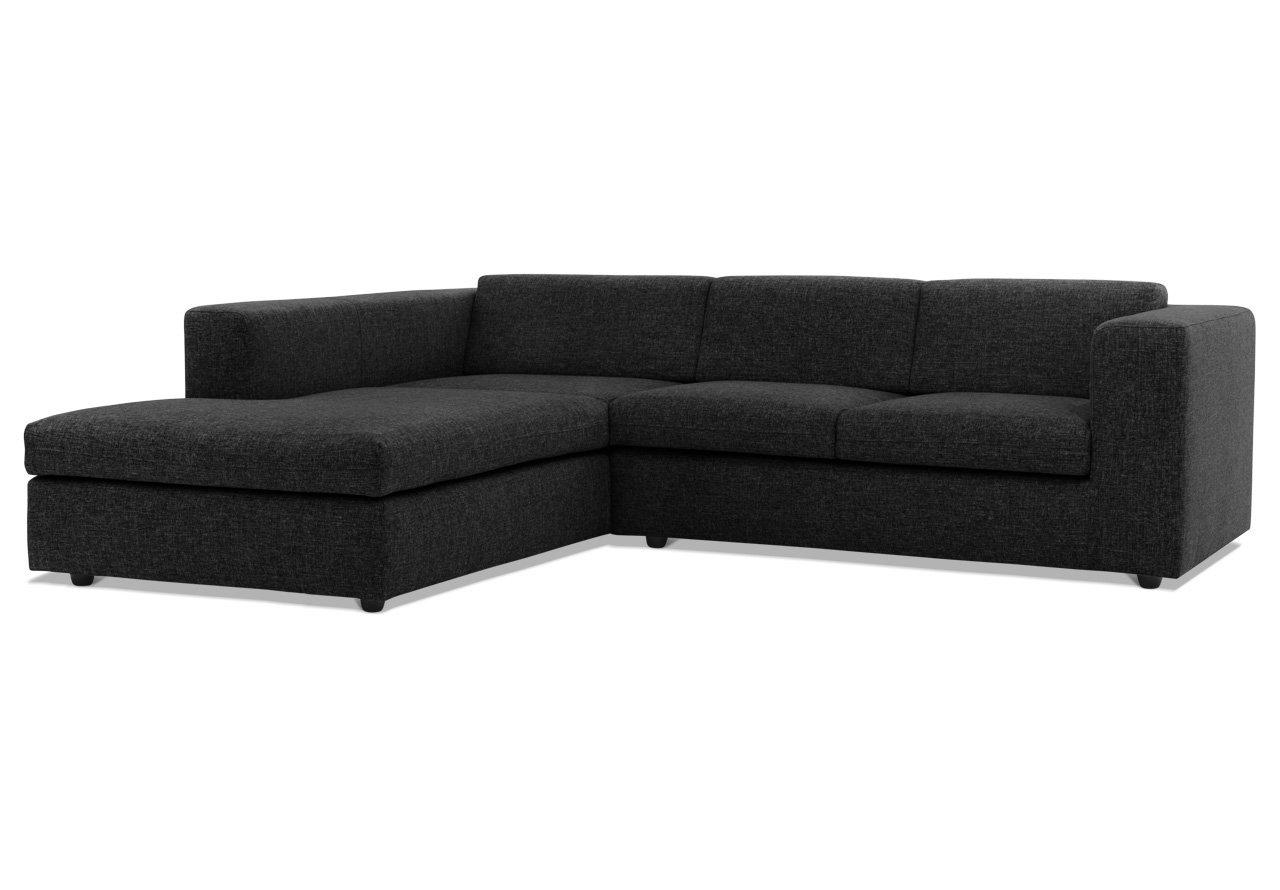 Liebenswert Sofa Mit Verstellbarer Rückenlehne Galerie Von Avandeo - Largo R - Stoff -