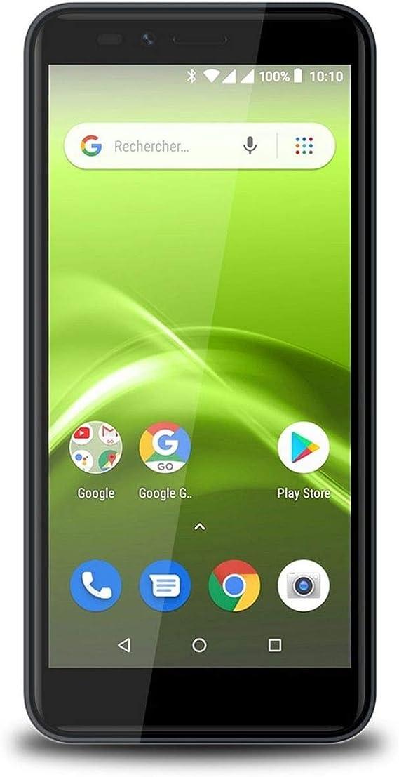 Selecline S2 2019 - Smartphone (8 GB, 5 Pulgadas), Color Negro ...