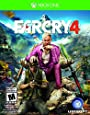 Far Cry 4 - Xbox One Standard Edition