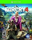 Far Cry 4 - Xbox One Standard Edition
