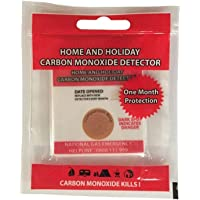 Unicom 51169 CO Detector Patches (Twin Pack)