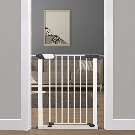 Callowesse ® Baby Gate mur protections pour Stair Gates-Pack de 4