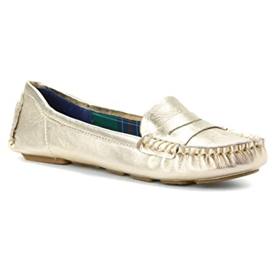 Amazon.com | Hardy Design Works Women's Canterbury Loafers Shoes | Loafers  & Slip-Ons