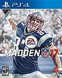 Madden NFL 2017 - PlayStation 4 - Standard Edition