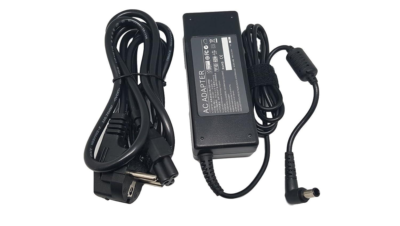 Adaptador Cargador Nuevo con Conector 6.5mm*4.4mm de 92W 19,5v 4 ...
