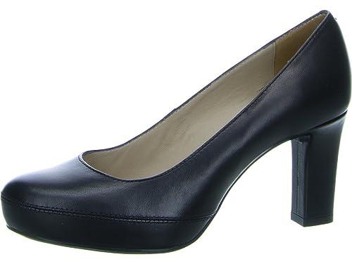 a05773495 Unisa Numar F17 - Zapatos de Vestir para Mujer