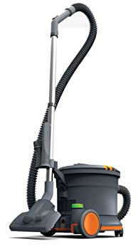 Hoover Commercial CH32008 Vacuum for Wool Carpet