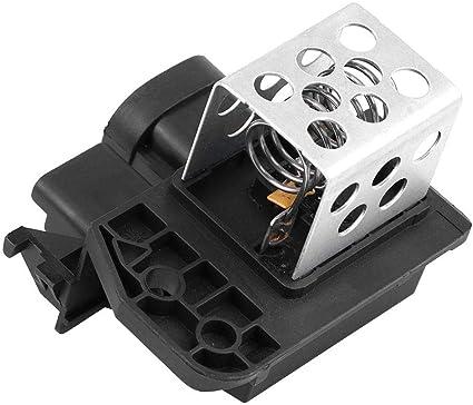 Resistor Del Motor Del Ventilador, Control Preciso Control Del ...